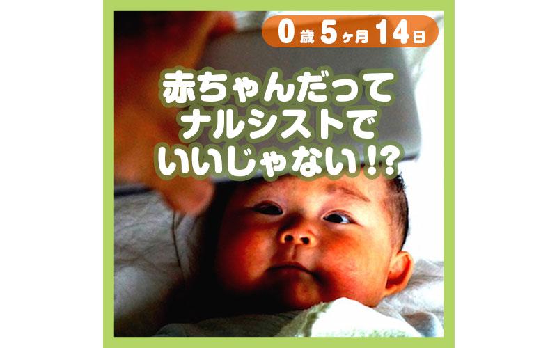 0-05-14_赤ちゃんだってナルシストでいいじゃない!_800
