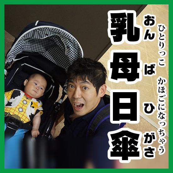 14乳母日傘