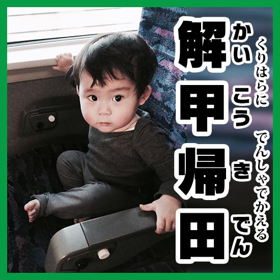 21解甲帰田