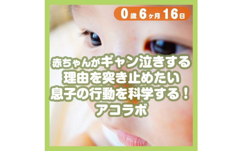 0-06-16_赤ちゃんがギャン泣きする理由を突き止めたい/息子の行動を科学する!アコラボ_800